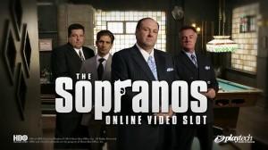 the sopranos online slot