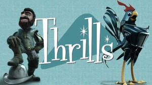 thrills casino promo