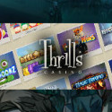 Thrills Zombieween: 10 dager med bonus og freespins!