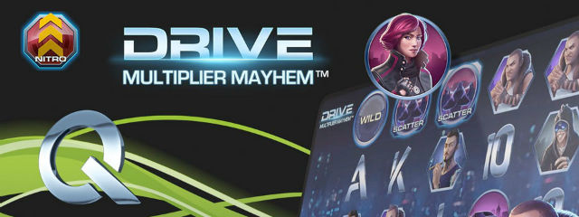 drivemultiplier front